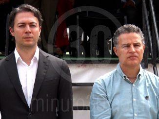 Alcalde de Medellín