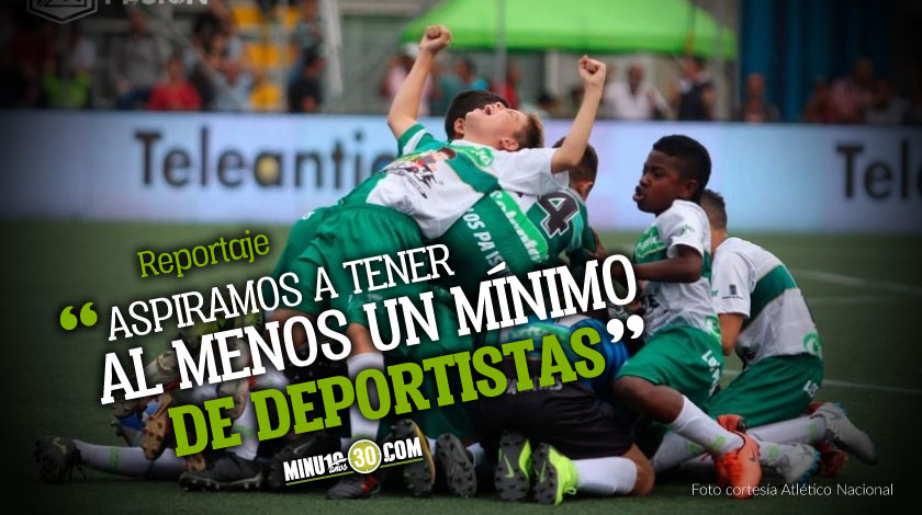 El Babyfutbol de la Corporacion Deportiva Los Paisitas se resiste a desaparecer
