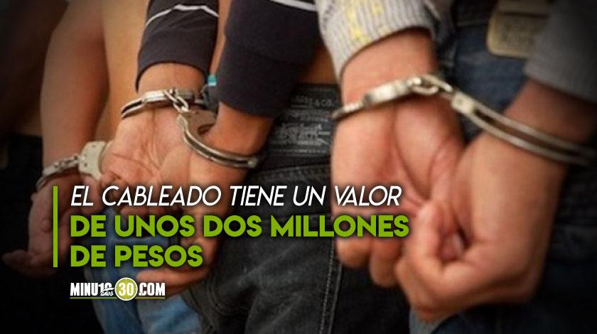 En-Girardota-capturaron-a-tres-sujetos-robando-el-cableado-de-cobre
