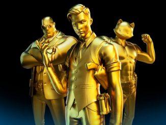 Fortnite Epic Games 2020