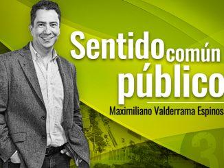 Maximiliano Valderrama Sentido com%C3%BAn p%C3%BAblico 1