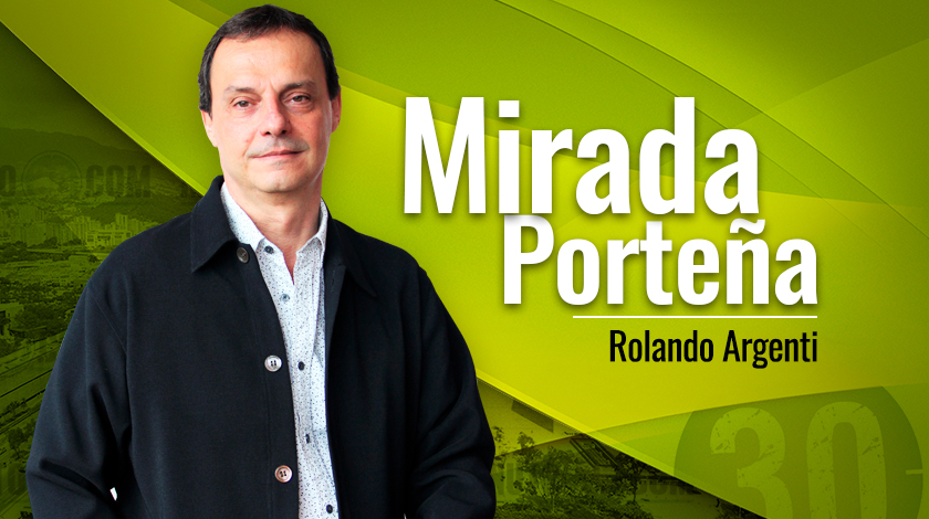 Rolando Argenti Mirada Porte%C3%B1a