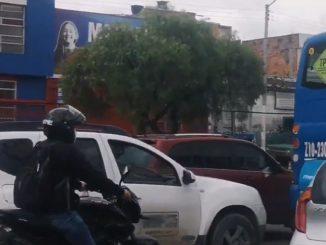 Trancones Bogotá