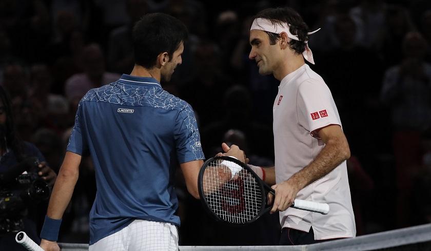 El papá de Djokovic habló y encendió la polémica al referirse al multicampeón del tenis Roger Federer.