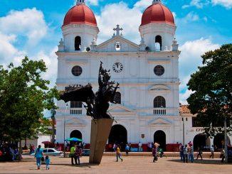 Medidas en la reapertura gradual en Rionegro
