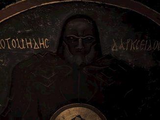 SNYDER CUT REVELA A Darkseid Copy