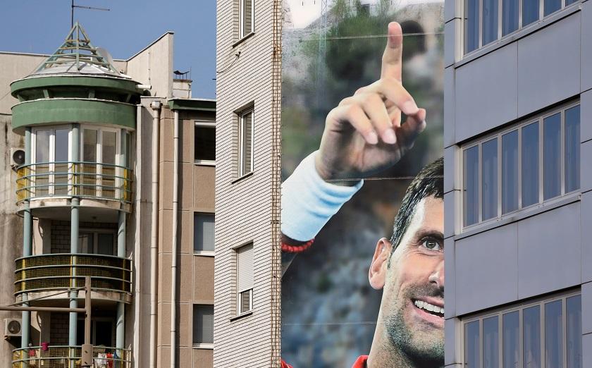 Siguen los ataques a Djokovic por los positivos de coronavirus en el Adria Tour