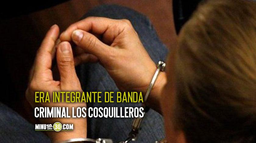 Condenada otra integrante de banda criminal Los Cosquilleros que hurtaba en el Metro de Medellin