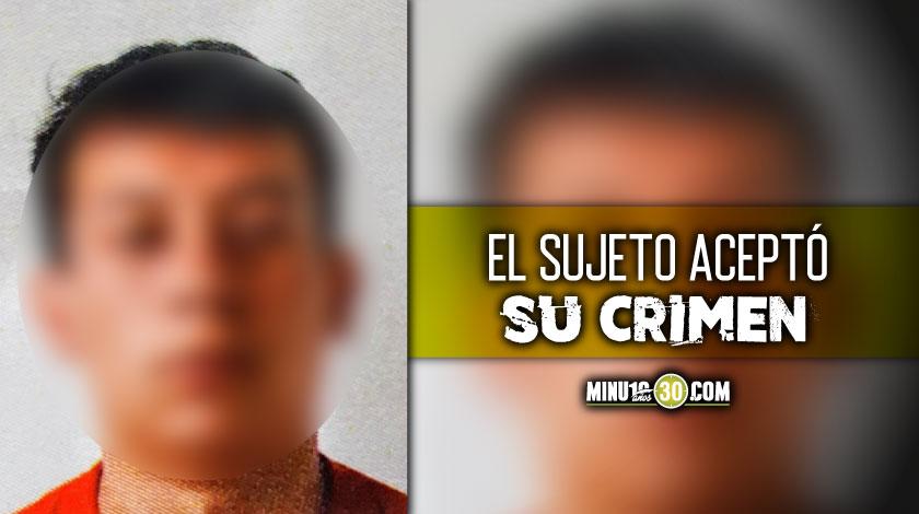 Condenado a mas de 8 anos de prision por homicidio en medio de una rina