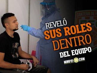 Envigado FC tambien reporto casos positivos de Coronavirus
