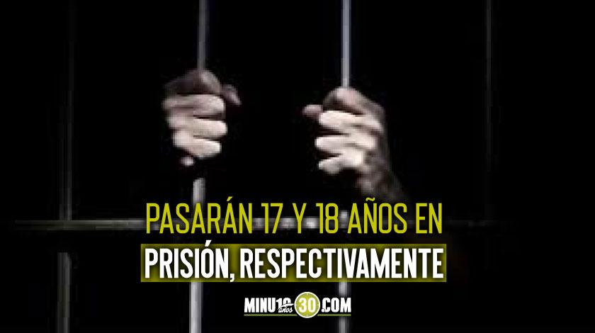 condenados por extorsionar durante anos a una comerciante del Centro de Medellin