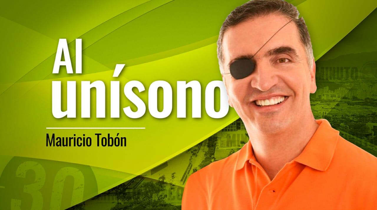 mauricio tobon foto 2