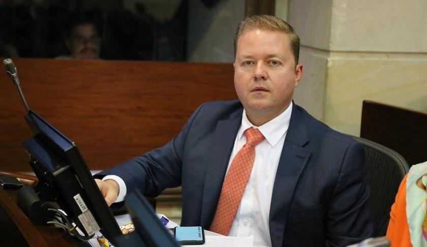 Un Gobernador designado desde Bogotá, no puede generar divisiones: Senador Nicolás Pérez