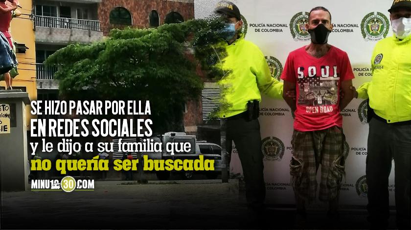 Cogieron al presunto feminicida de la mujer que fue hallada sin vida en un hotel de Aranjuez