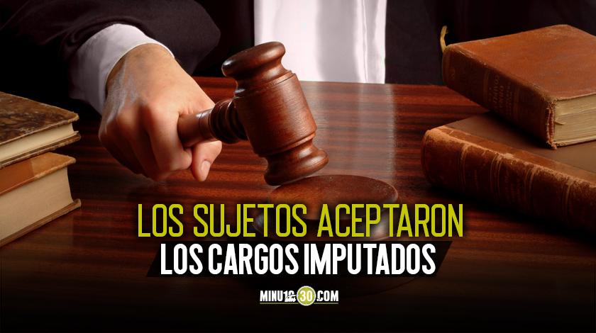 Condenados a mas de 9 anos de prisi%C3%B3n por hurto a sucursal bancaria de Bello Antioquia
