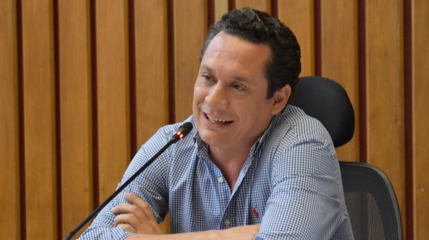 Diputado Jose Luis Norena Centro Democratico Antioquia