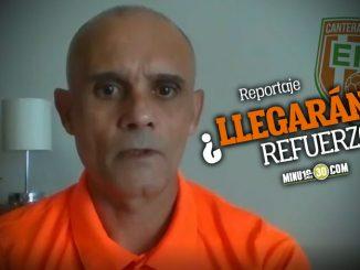 Entrenado de Envigado reconoce falencia del Naranja de cara a la reanudacion