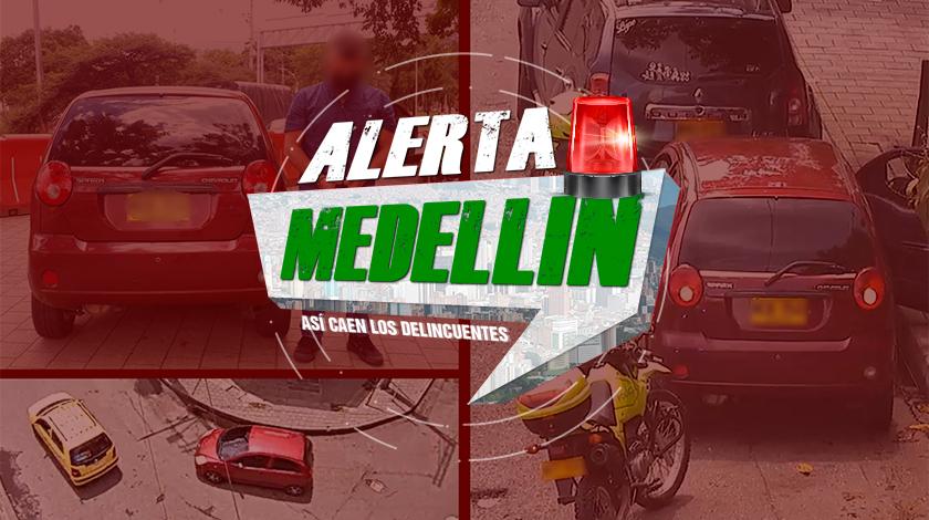 Alerta Medellín