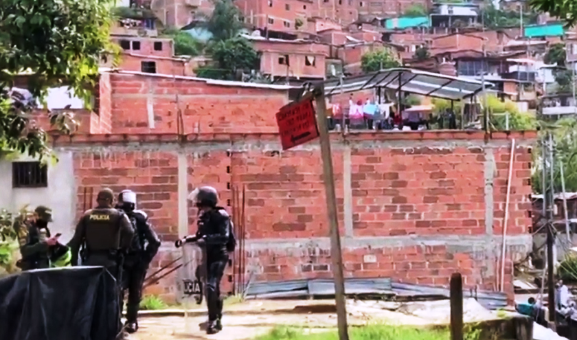 Michel Zapata, identifican a la joven que habría sido asesinada por su padrastro en Villatina