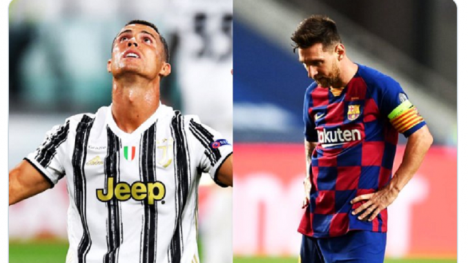 semifinales de Champions sin Messi ni Ronaldo