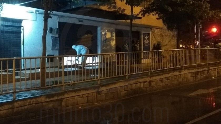 Identifican hombre baleado en Girardot