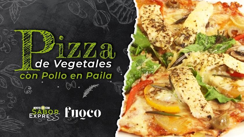 pizza de vegetales 840