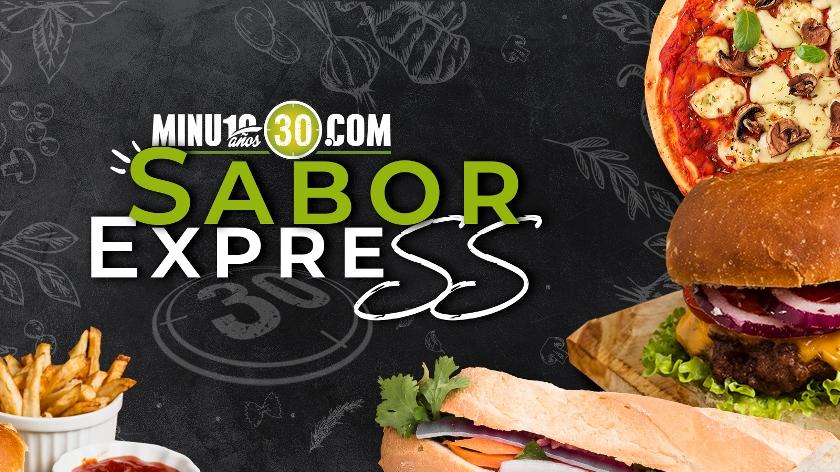 sabor express 840