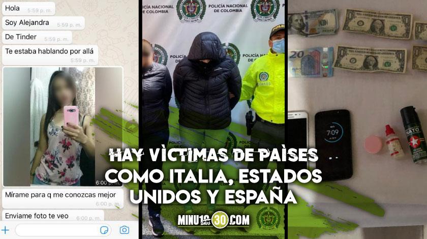 Asi operaban Las Toxicas quienes drogaron extranjeros para robarles