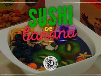 CASAI 26 SUSHI DE BANADO 840