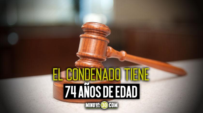 Condenado un hombre de la tercera edad por tocamientos indebidos a un nino