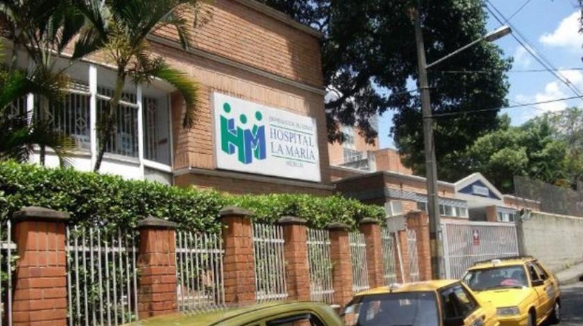 Hospital La Maria ESE
