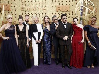 Los Emmy: nuevo mínimo histórico de audiencia
