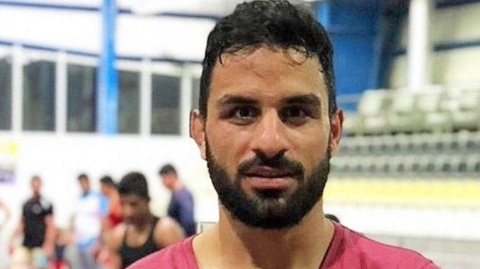 Fue ahorcado el luchador iraní Navid Afkarí, condenado por asesinato