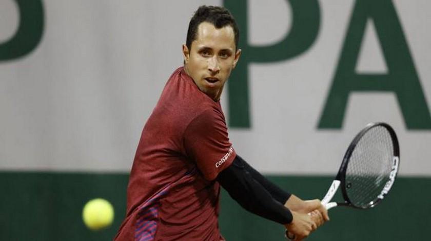 Tenista Daniel Galan