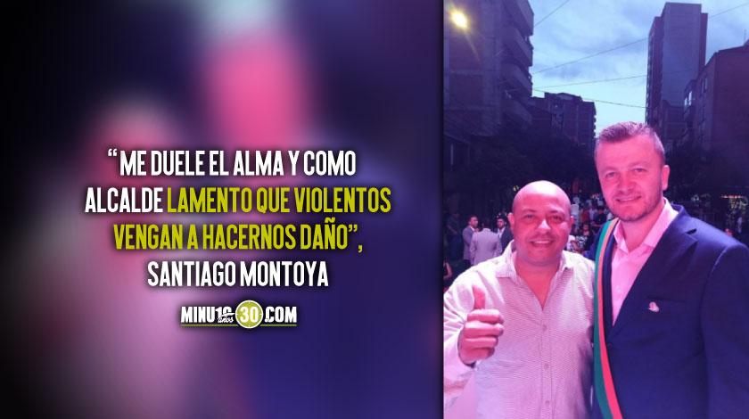 El hombre asesinado en Sabaneta por taxista era un lider social y funcionario de ese municipio
