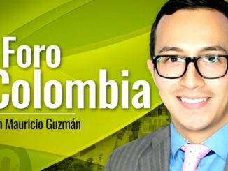Ivan Mauricio Guzman Foro Colombia tn