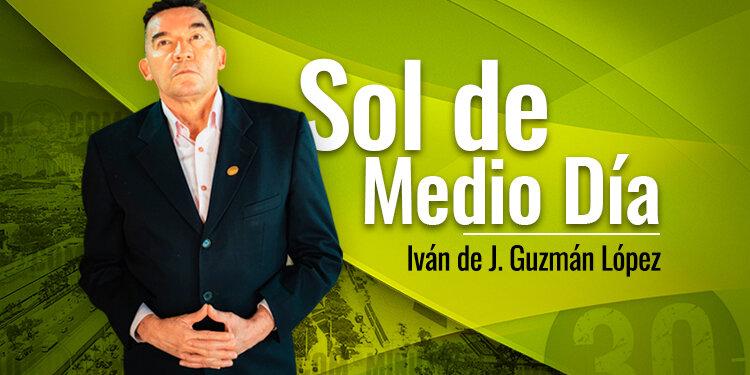 Ivan de J Guzman Lopez Sol de Medio Dia tn