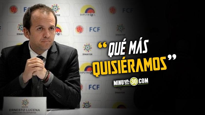 Niegan permiso para ingreso de pUblico al partido entre Colombia y Uruguay por las Eliminatorias