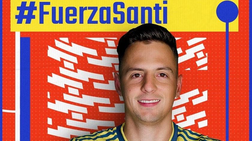 Santiago Arias 1