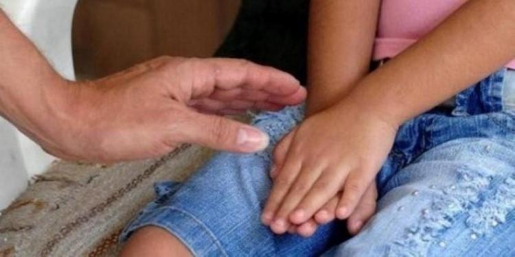 Abuso sexual a menores de edad