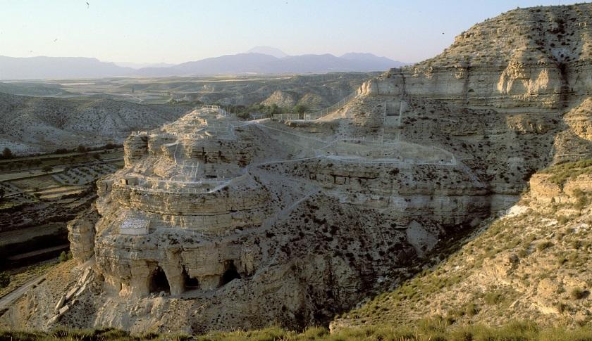 Constatan que hace casi 4.000 años ya había trabajos especializados por sexos