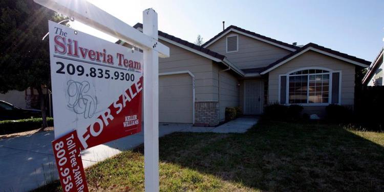 hipotecas estados unidos
