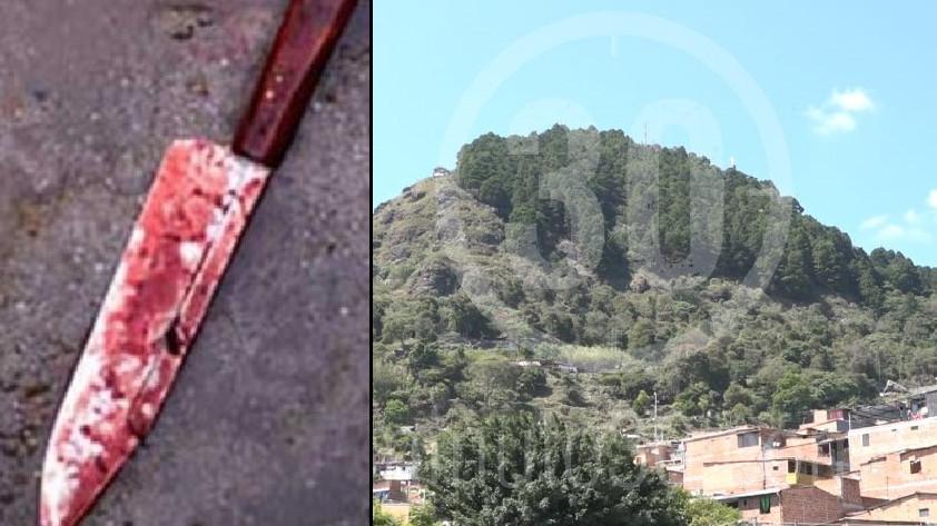 Muerto El Picacho