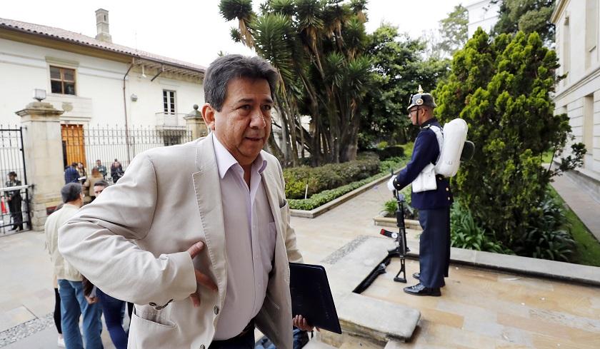 Nueva jornada de paros en Colombia en noviembre de 2020