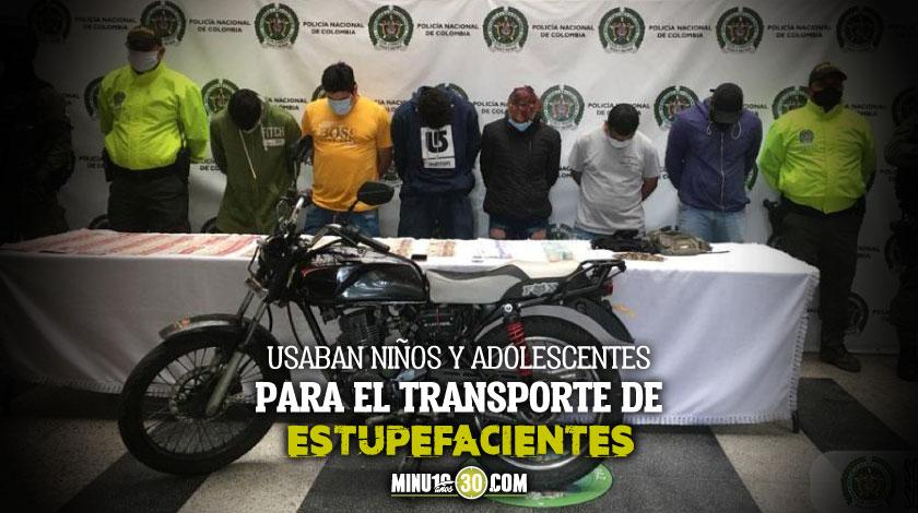 Anuncian la captura de 6 presuntos criminales de Los Ototos
