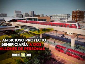 Aun no inicia construccion del Metro de Bogota y ya piensan en una segunda linea