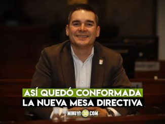 De manera unanime Concejo de Medellin voto a Jaime Cuartas como su nuevo presidente