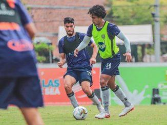 Envigado FC 1