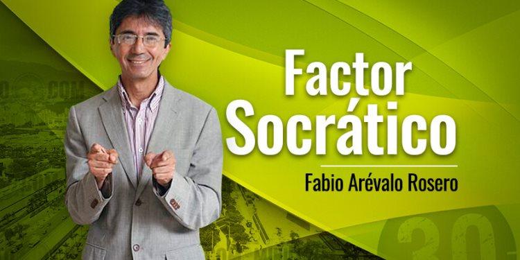 Fabio Arevalo Rosero Factor Socratico 98 tn