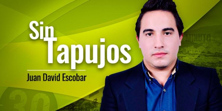 Juan David Escobar Sin Tapujos tn